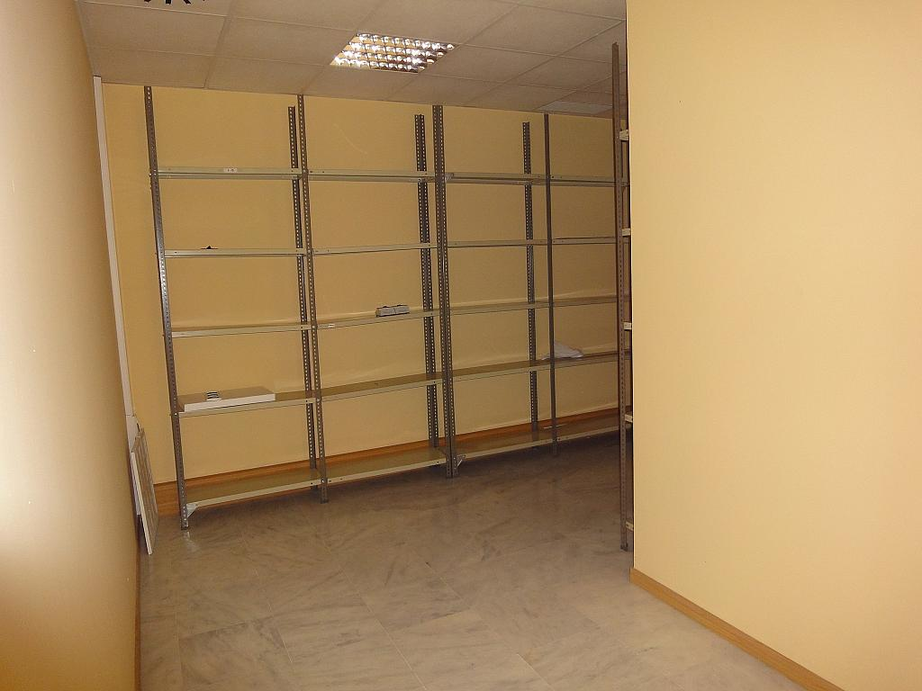 Detalles - Oficina en alquiler en Cartuja en Sevilla - 223640638