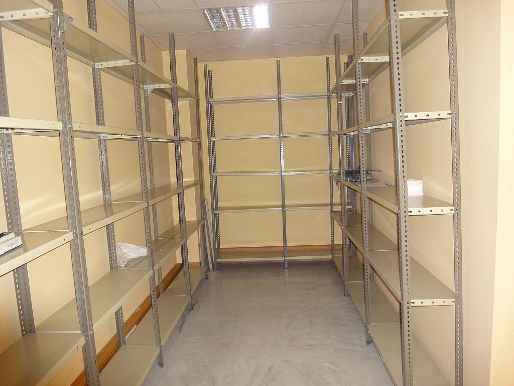 Despacho - Oficina en alquiler en Cartuja en Sevilla - 223640641