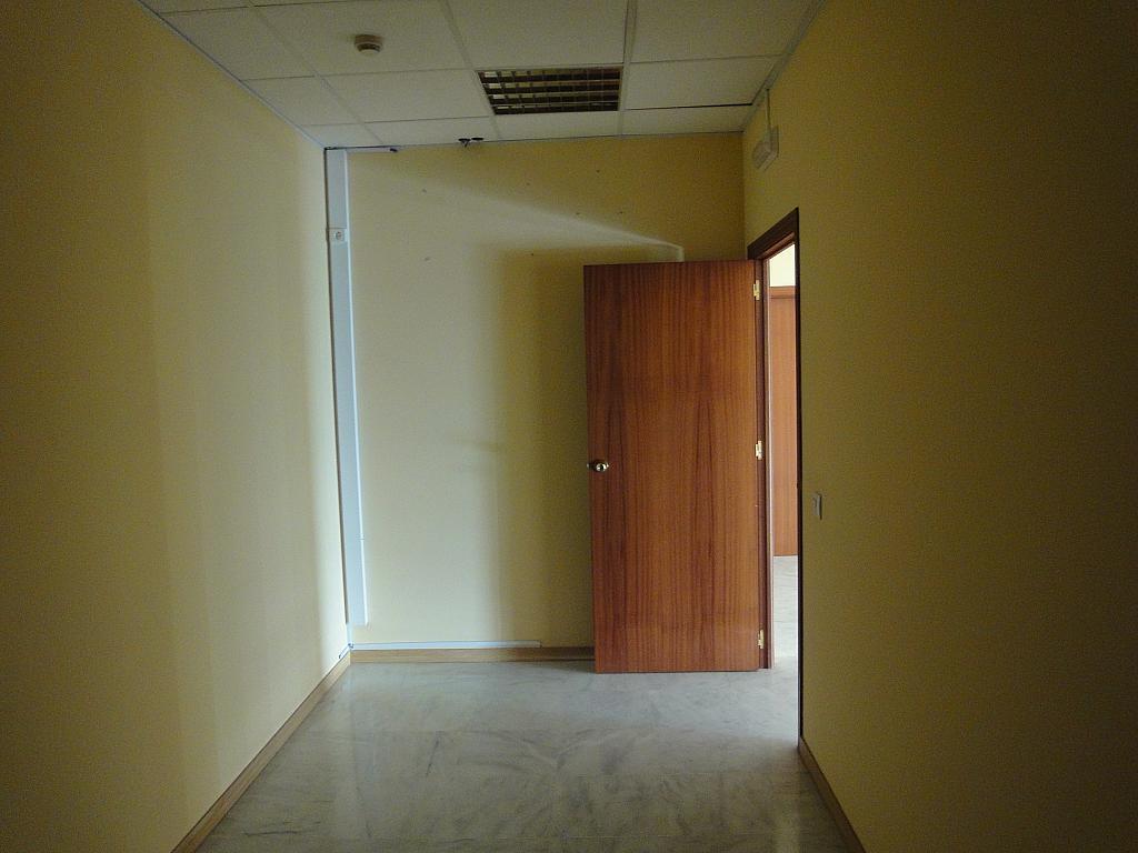 Detalles - Oficina en alquiler en Cartuja en Sevilla - 223640644