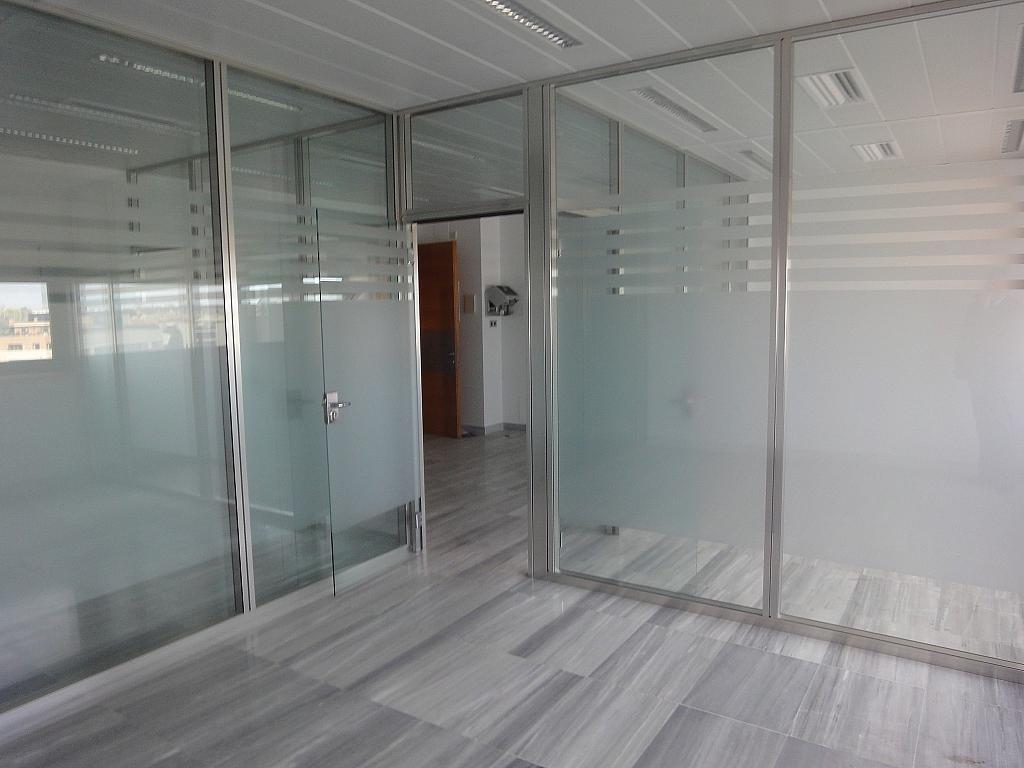 Detalles - Oficina en alquiler en Nervión en Sevilla - 239546473