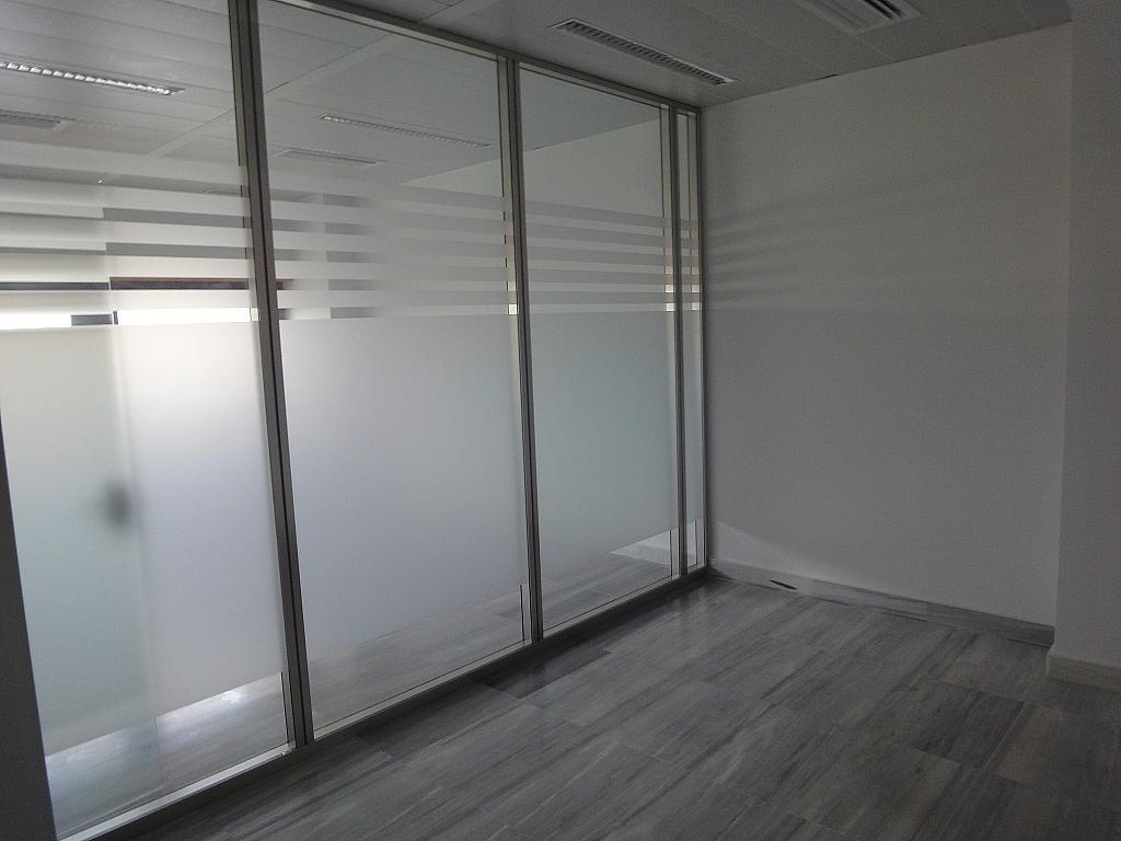 Detalles - Oficina en alquiler en Nervión en Sevilla - 239546605