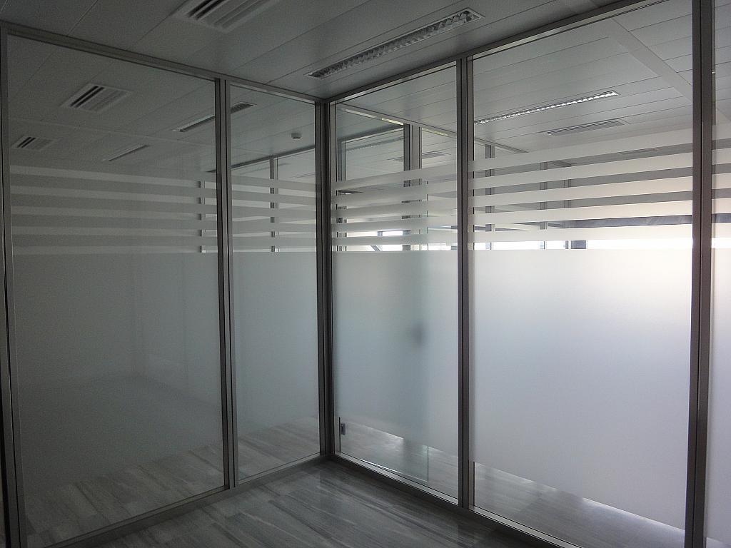 Detalles - Oficina en alquiler en Nervión en Sevilla - 239546639