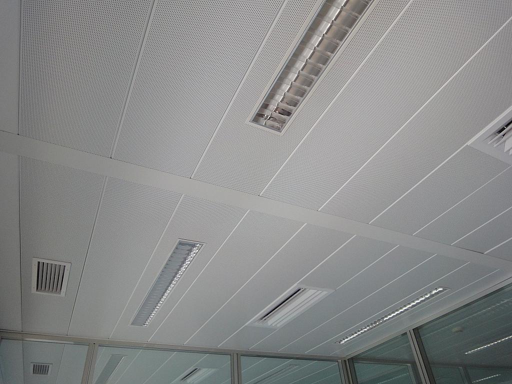 Detalles - Oficina en alquiler en Nervión en Sevilla - 239546653