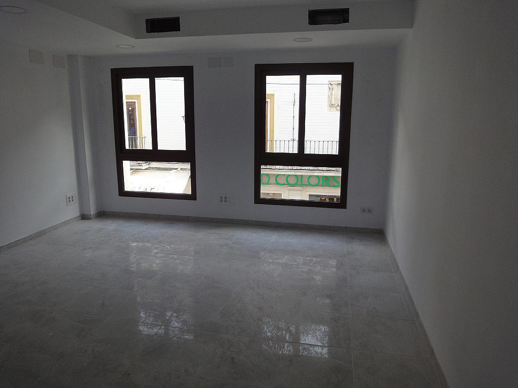 Detalles - Oficina en alquiler en Santa Cruz en Sevilla - 239546885