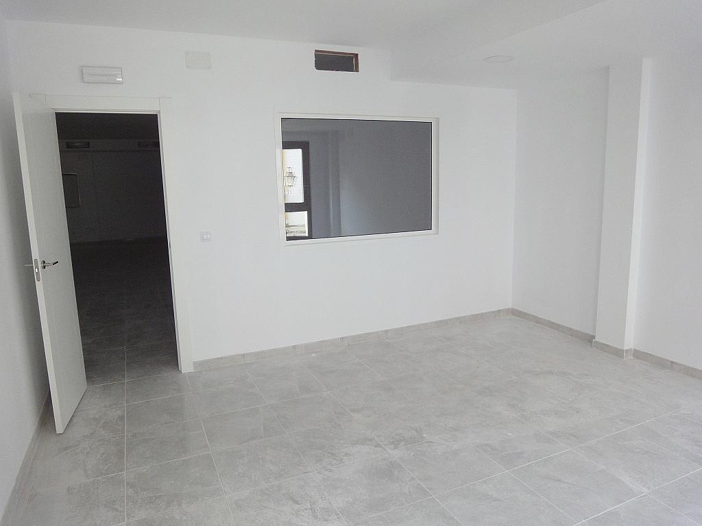Detalles - Oficina en alquiler en Santa Cruz en Sevilla - 239546902