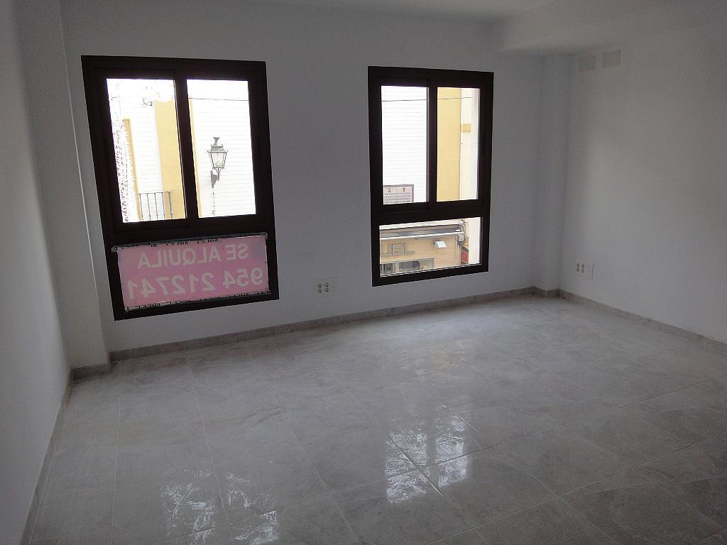 Detalles - Oficina en alquiler en Santa Cruz en Sevilla - 239547233