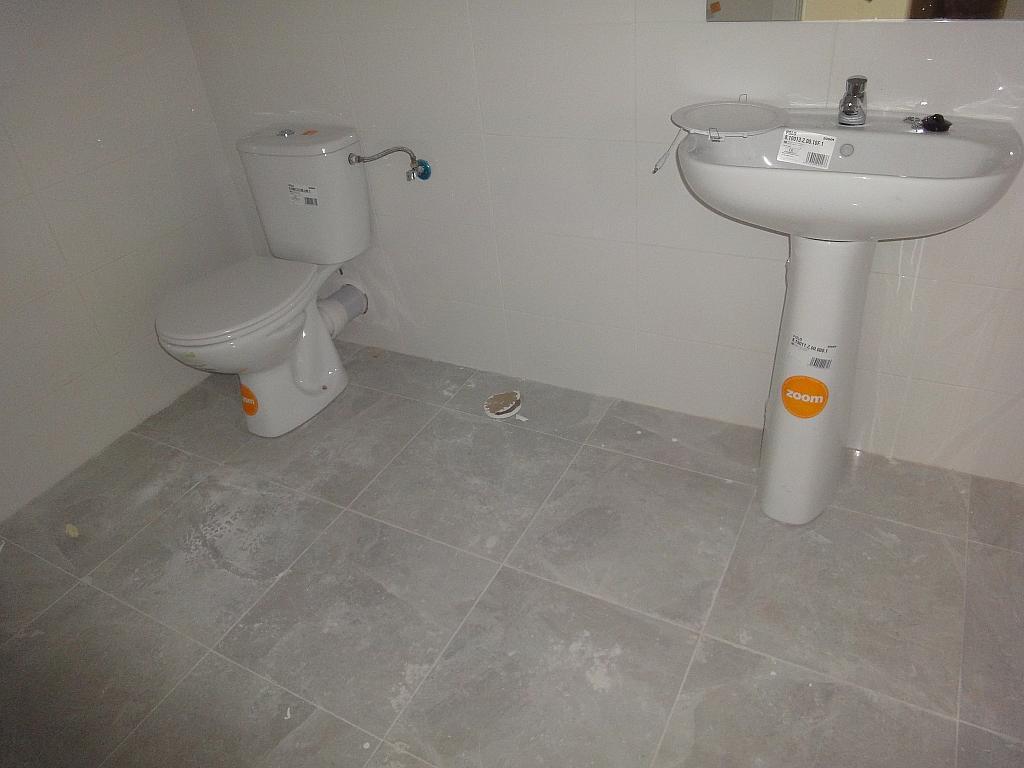 Detalles - Oficina en alquiler en Santa Cruz en Sevilla - 239547243