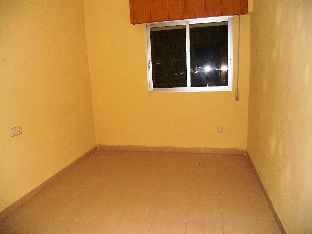 Dormitorio - Piso en alquiler en Hospital en Albacete - 248095488