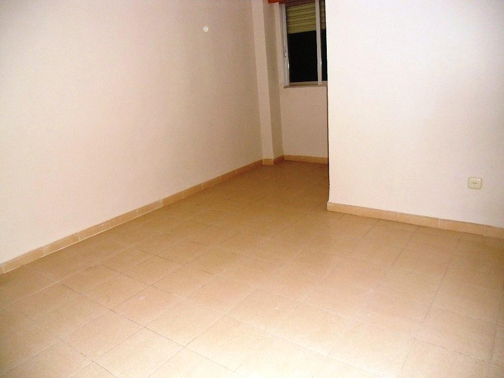Dormitorio - Piso en alquiler en Hospital en Albacete - 248095493
