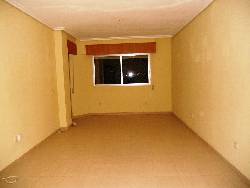 Salón - Piso en alquiler en Hospital en Albacete - 248095509
