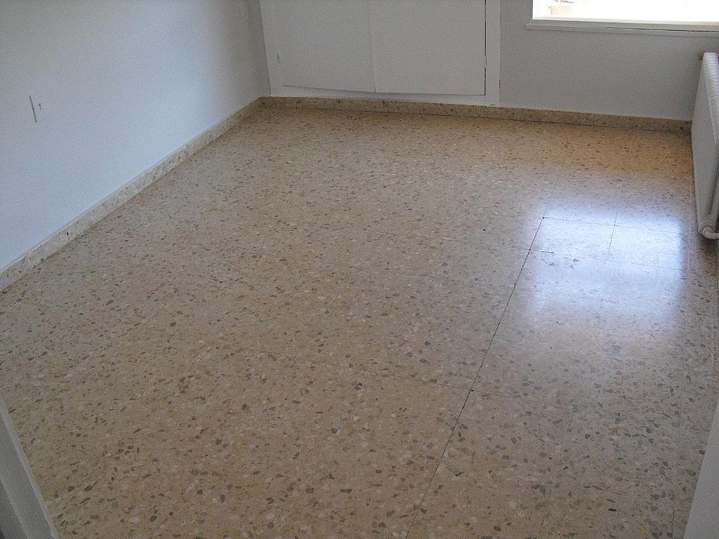 Dormitorio - Piso en alquiler en Cubas-Industria en Albacete - 260596091