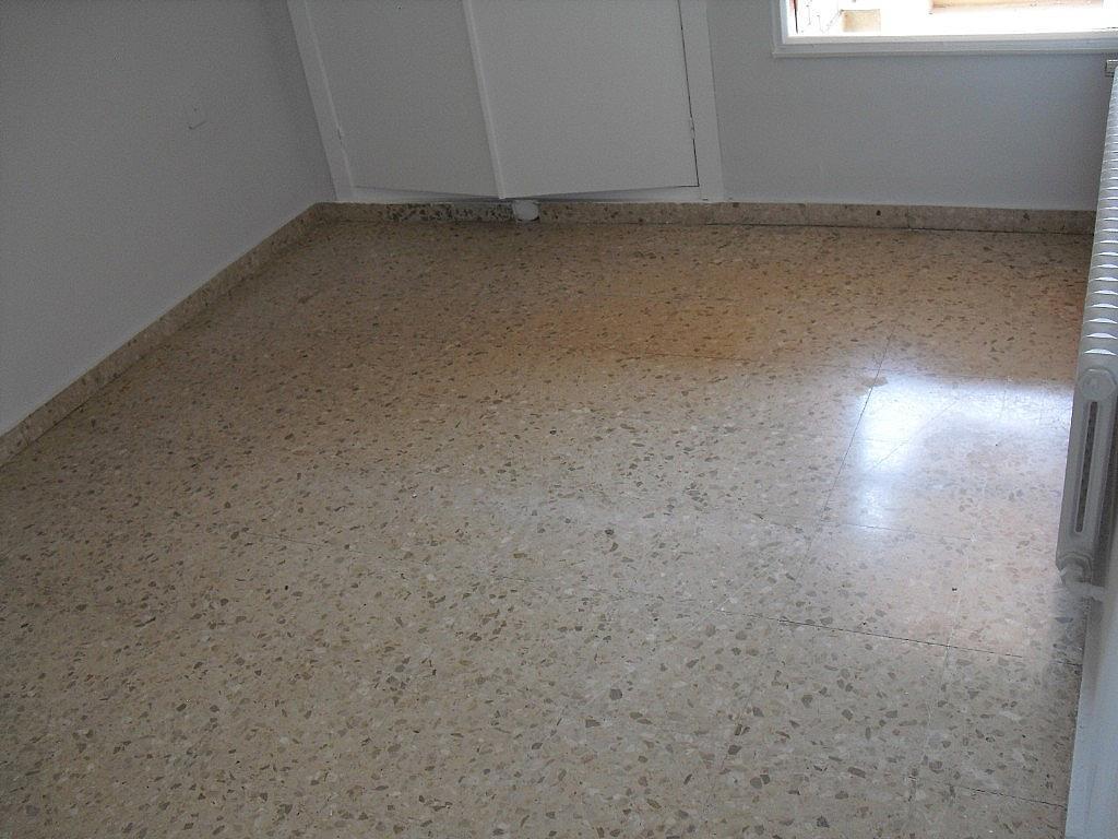 Dormitorio - Piso en alquiler en Cubas-Industria en Albacete - 260596094