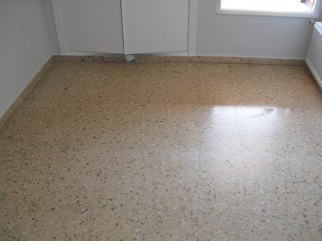 Dormitorio - Piso en alquiler en Cubas-Industria en Albacete - 260596097