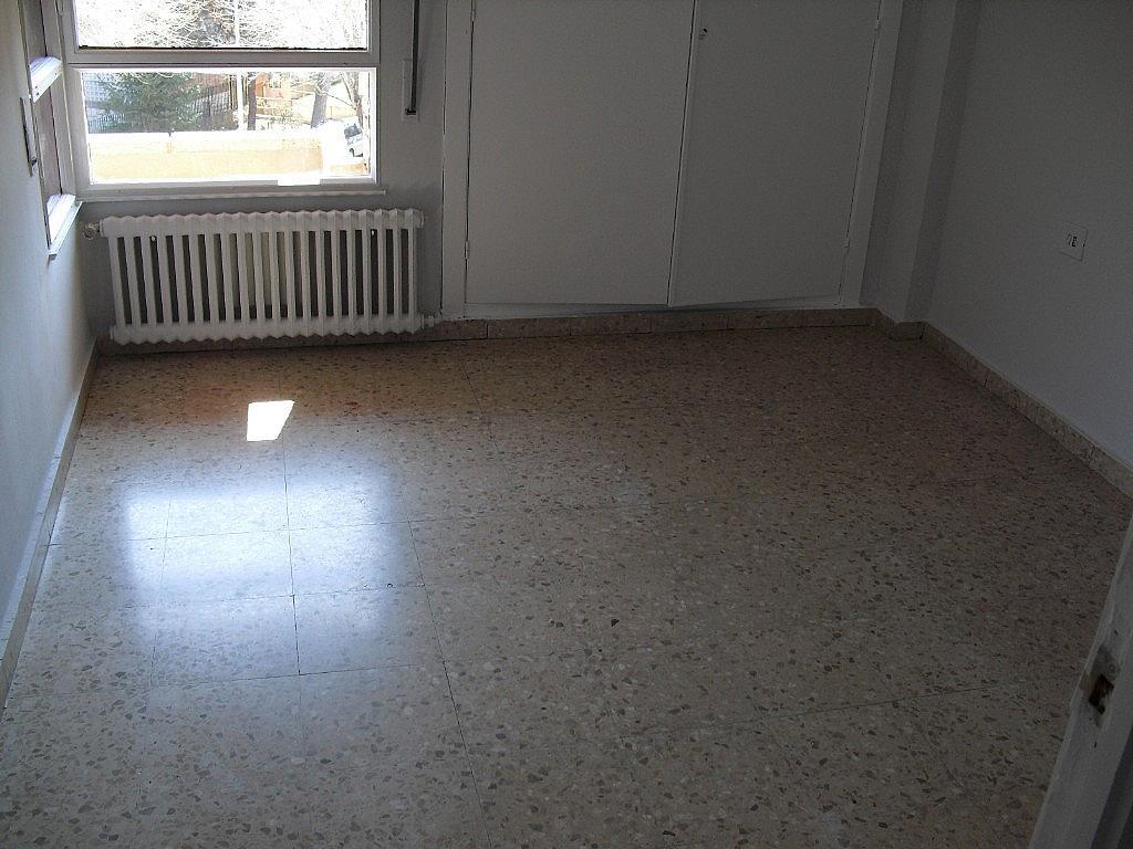 Dormitorio - Piso en alquiler en Cubas-Industria en Albacete - 260596099