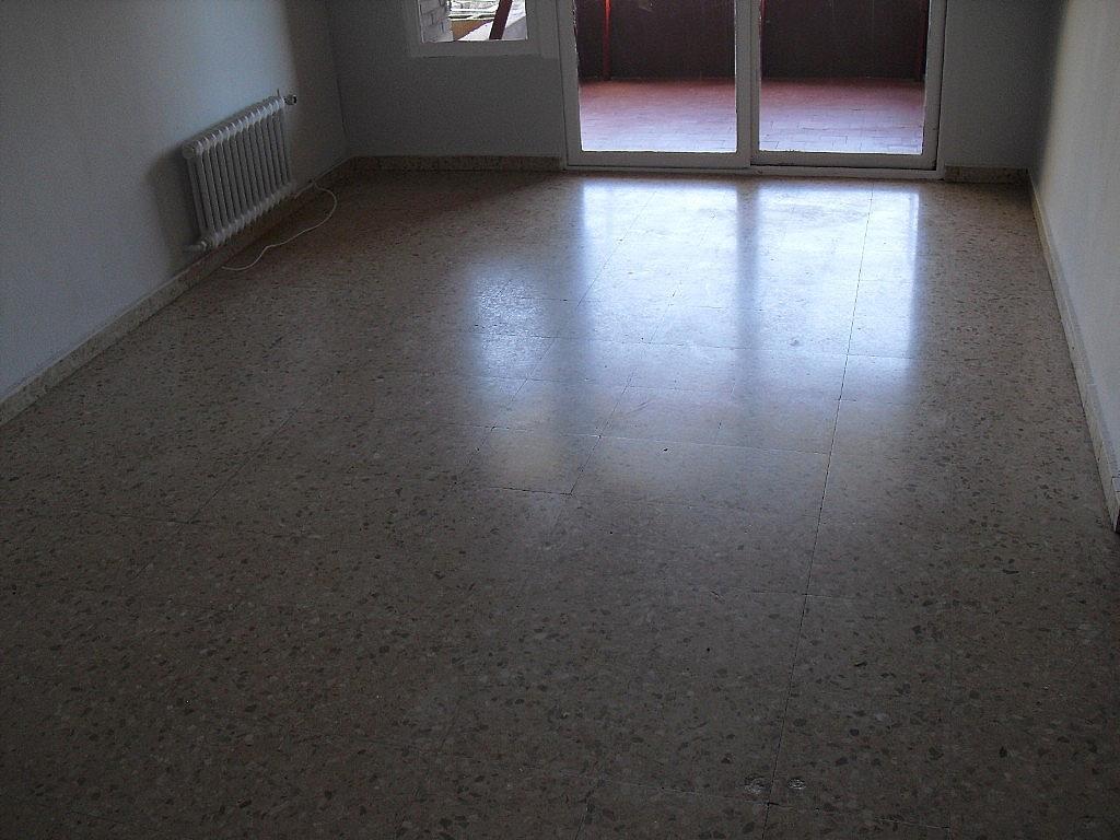 Salón - Piso en alquiler en Cubas-Industria en Albacete - 260596139
