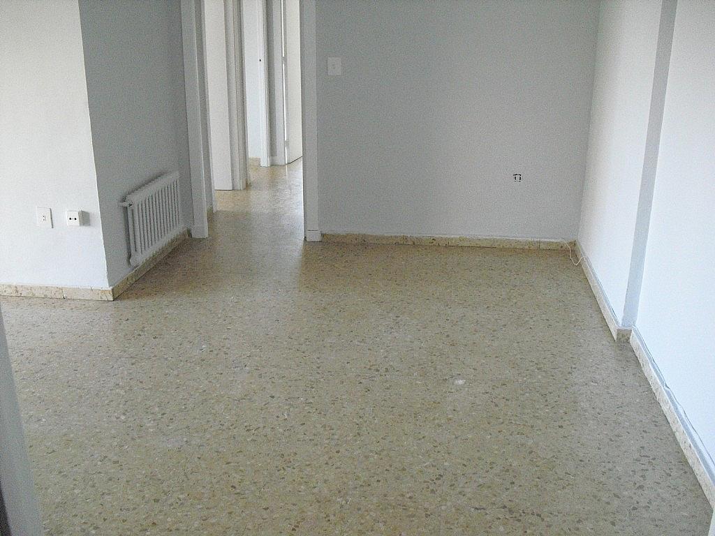 Salón - Piso en alquiler en Cubas-Industria en Albacete - 260596148