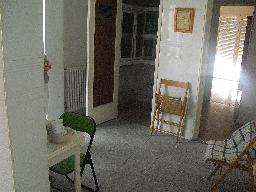 Cocina - Piso en alquiler en calle Teodoro Camino, Centro en Albacete - 269052387