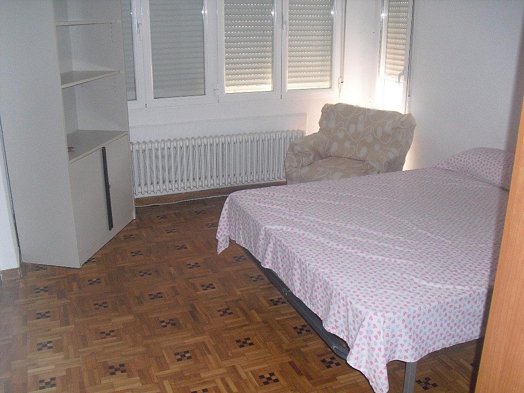 Dormitorio - Piso en alquiler en calle Teodoro Camino, Centro en Albacete - 269052396
