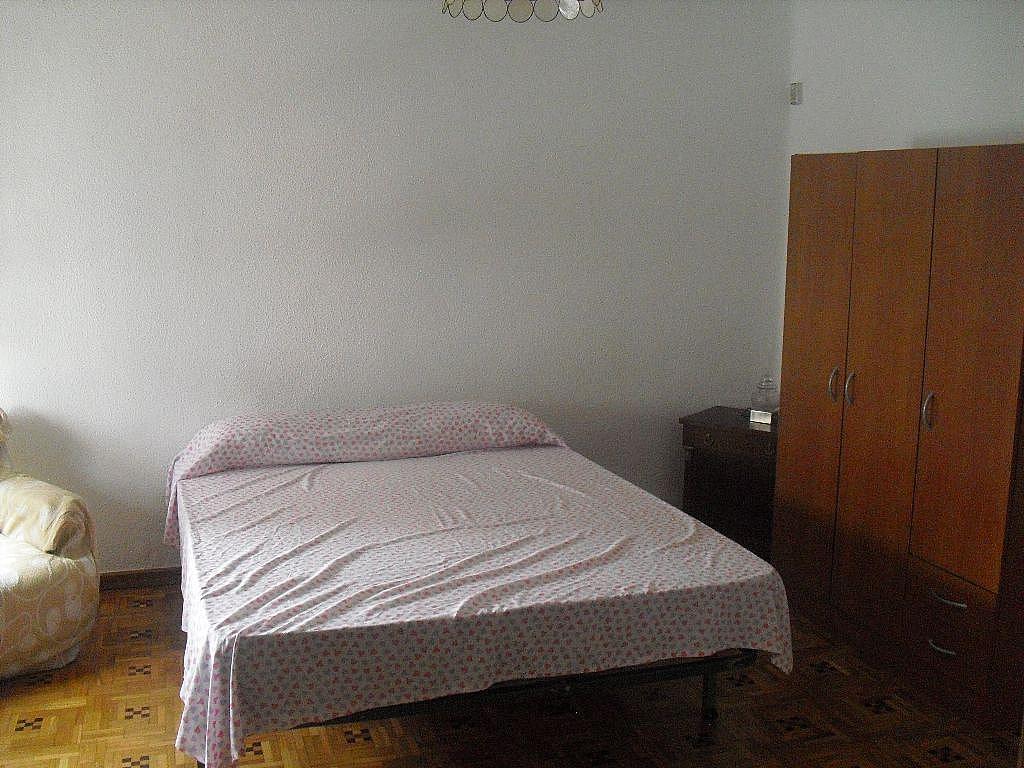 Dormitorio - Piso en alquiler en calle Teodoro Camino, Centro en Albacete - 269052399