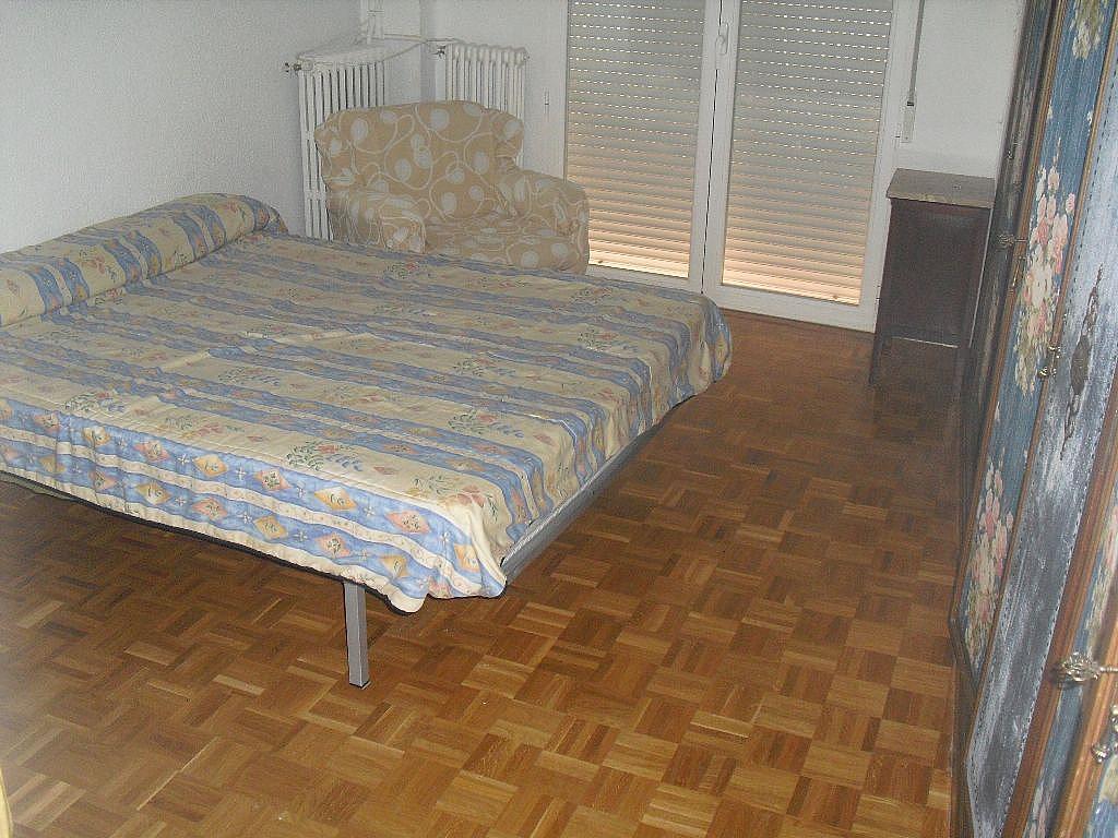 Dormitorio - Piso en alquiler en calle Teodoro Camino, Centro en Albacete - 269052410