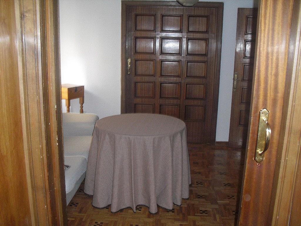Salón - Piso en alquiler en calle Teodoro Camino, Centro en Albacete - 269052411