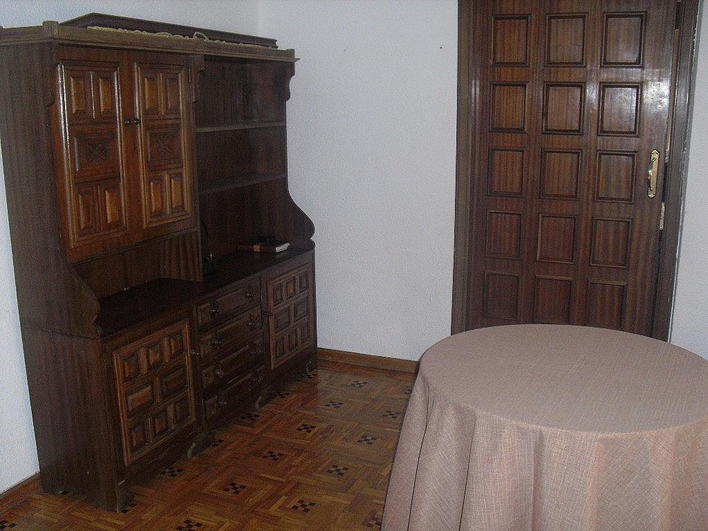 Salón - Piso en alquiler en calle Teodoro Camino, Centro en Albacete - 269052413
