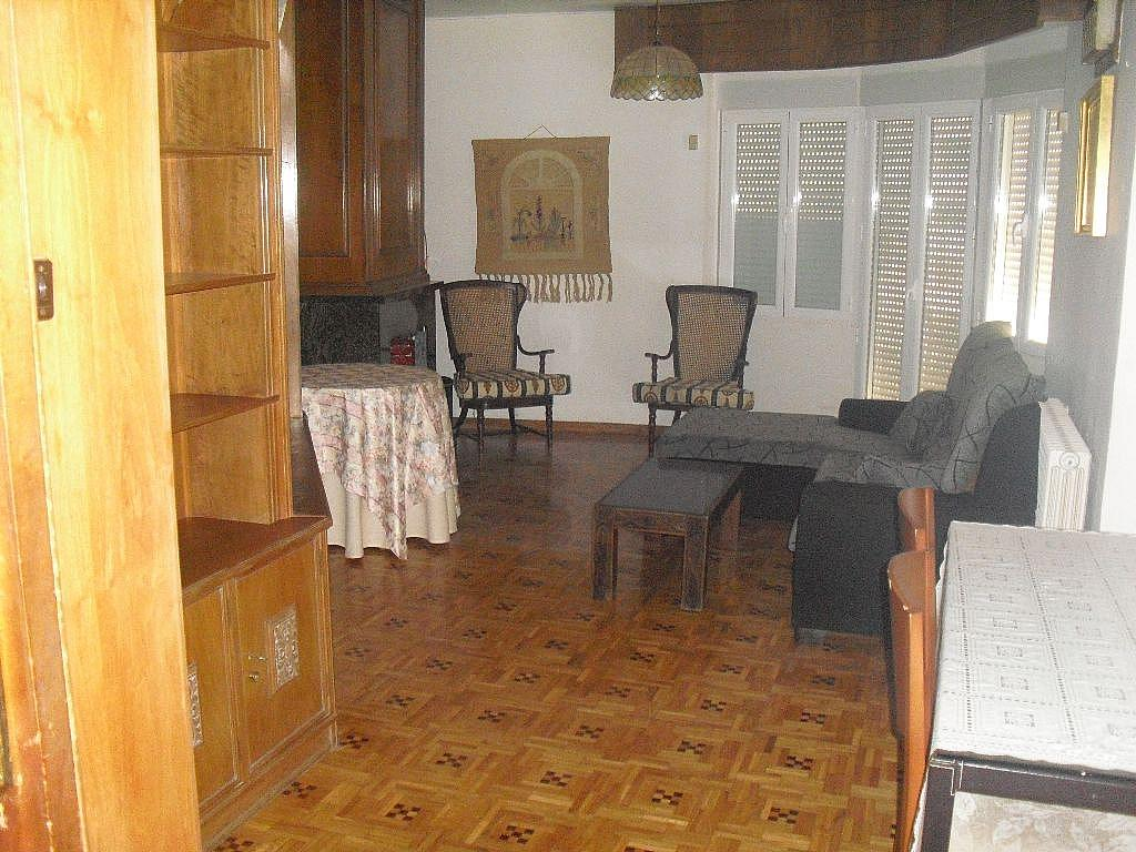 Salón - Piso en alquiler en calle Teodoro Camino, Centro en Albacete - 269052420