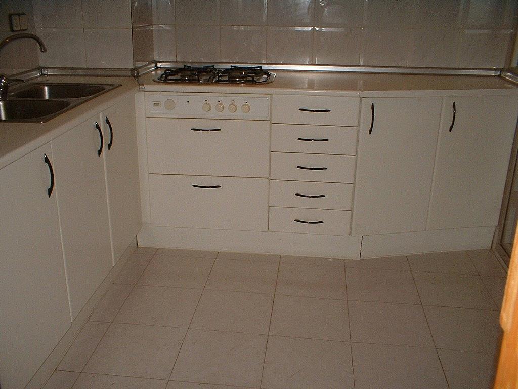 Cocina - Piso en alquiler en Centro en Albacete - 314533157
