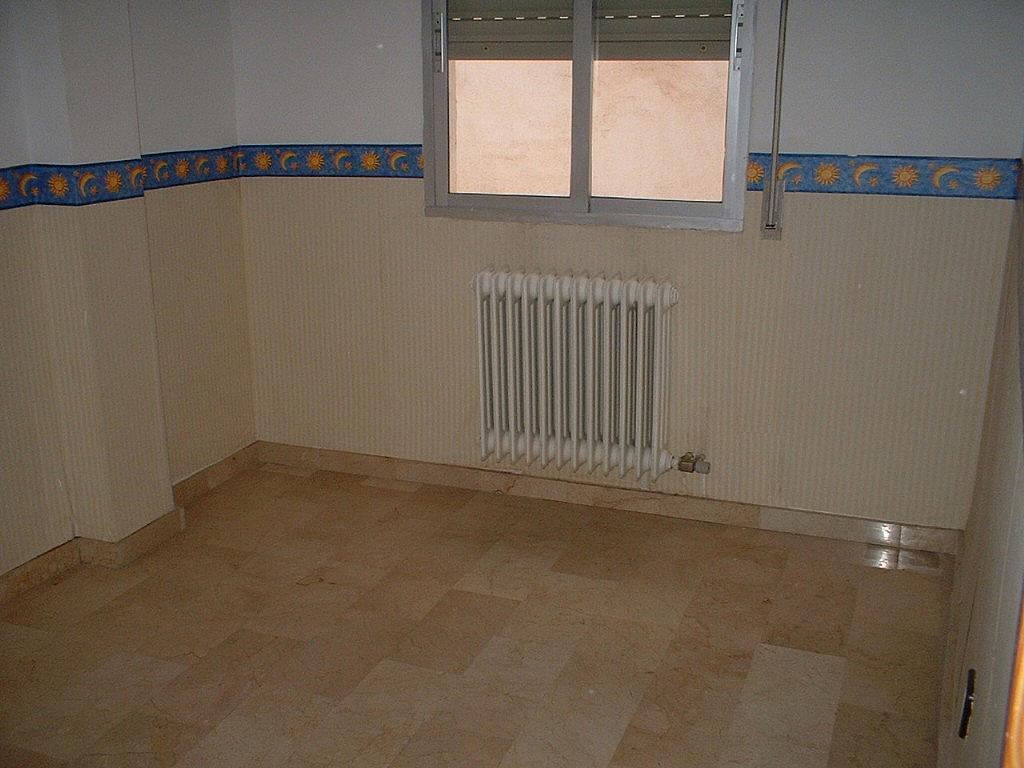 Dormitorio - Piso en alquiler en Centro en Albacete - 314533165