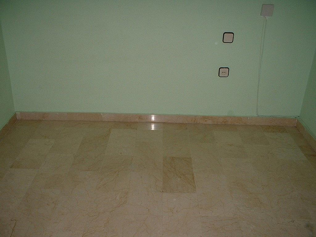 Dormitorio - Piso en alquiler en Centro en Albacete - 314533167