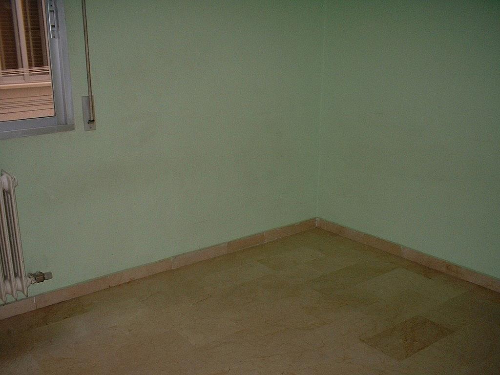 Dormitorio - Piso en alquiler en Centro en Albacete - 314533169