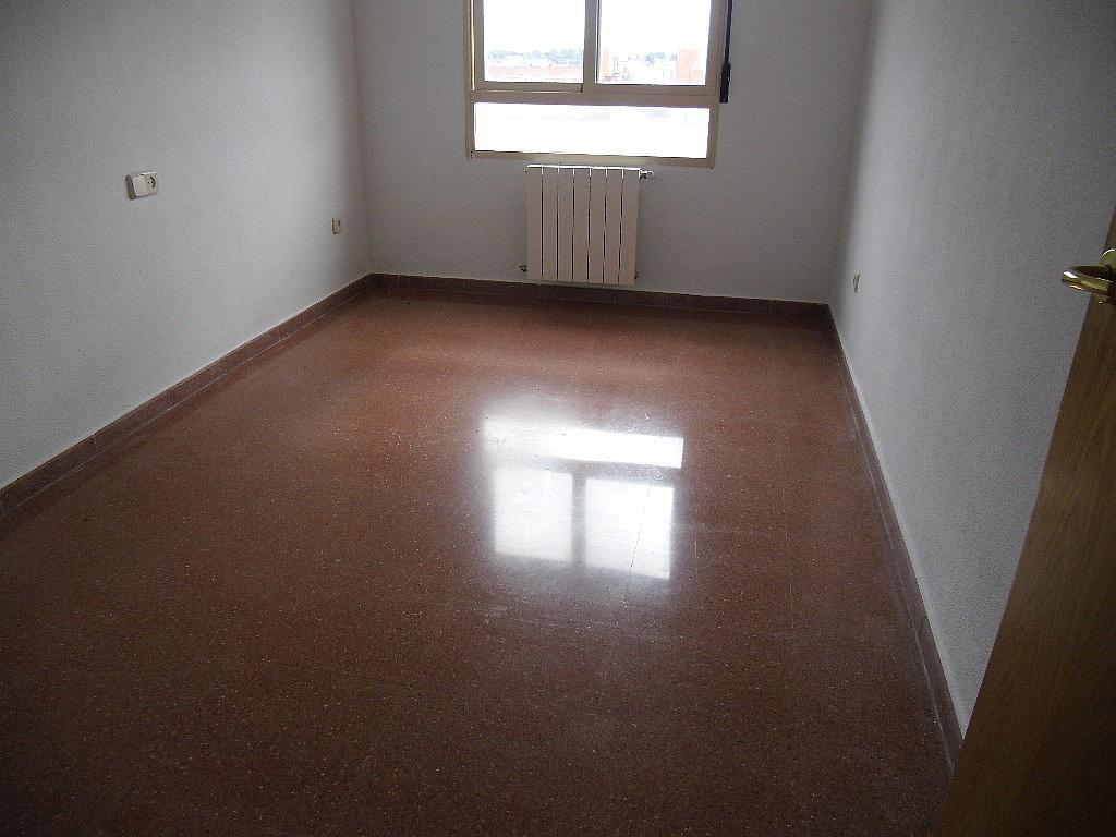 Dormitorio - Piso en alquiler en calle Carmen de Burgos, Universidad en Albacete - 314914921