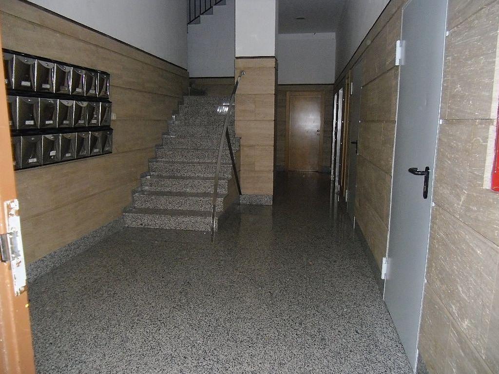 Zonas comunes - Piso en alquiler en calle Carmen de Burgos, Universidad en Albacete - 314914932