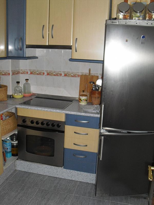 Piso en venta en calle guardia civil cubas industria en - Cocinas en albacete ...
