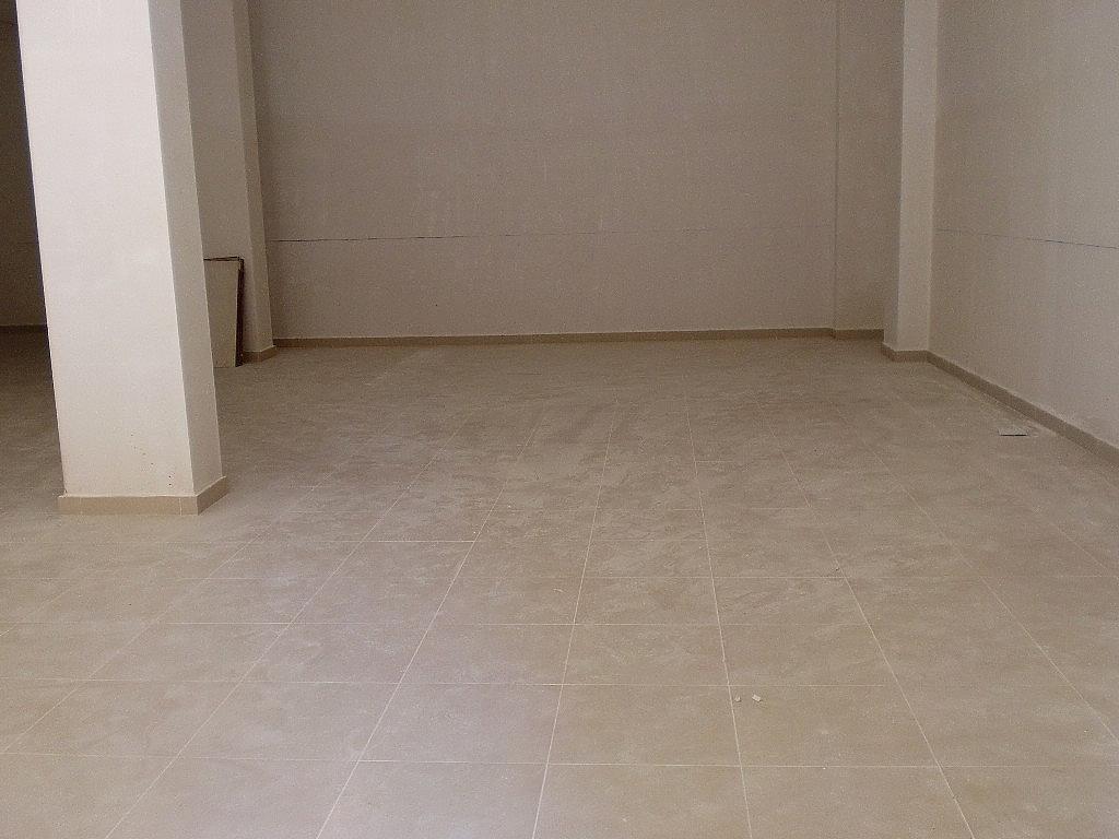 Detalles - Local en alquiler en calle Perez Galdos, Centro en Albacete - 134335265