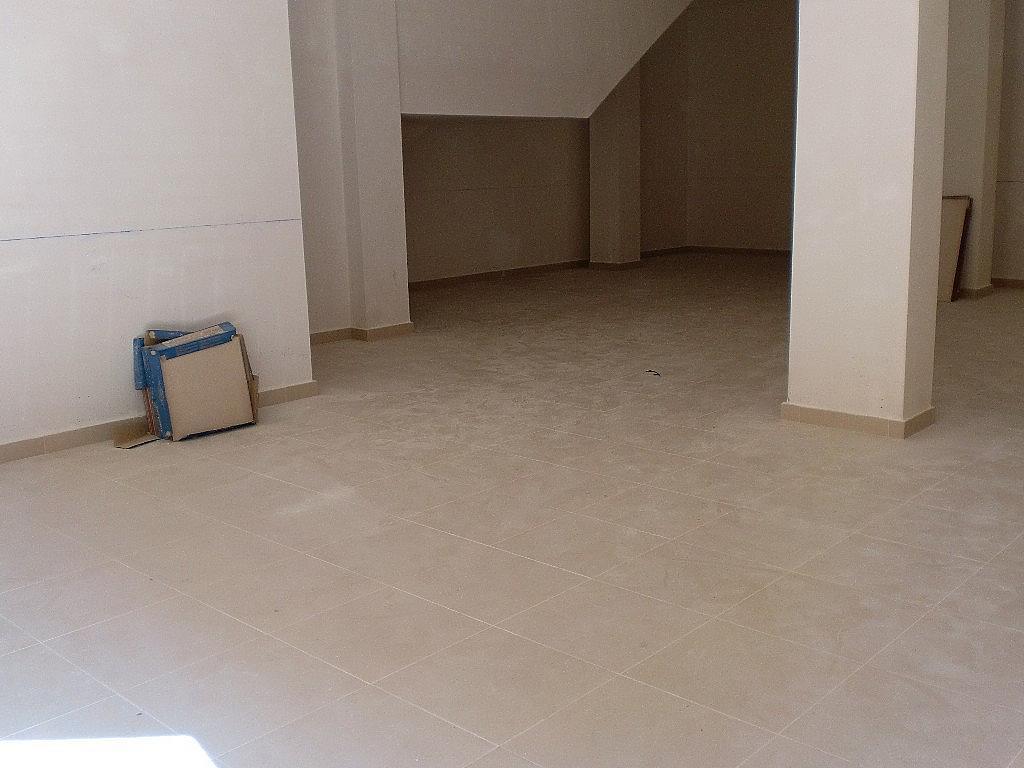Detalles - Local en alquiler en calle Perez Galdos, Centro en Albacete - 134335267