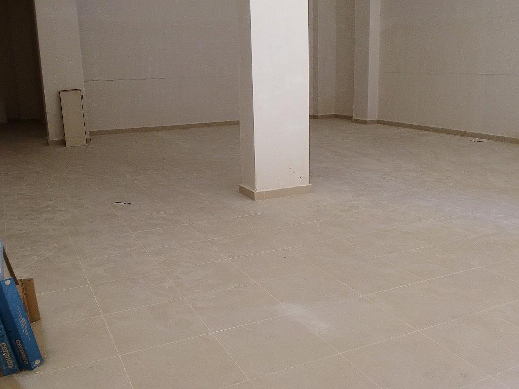 Detalles - Local en alquiler en calle Perez Galdos, Centro en Albacete - 134335269
