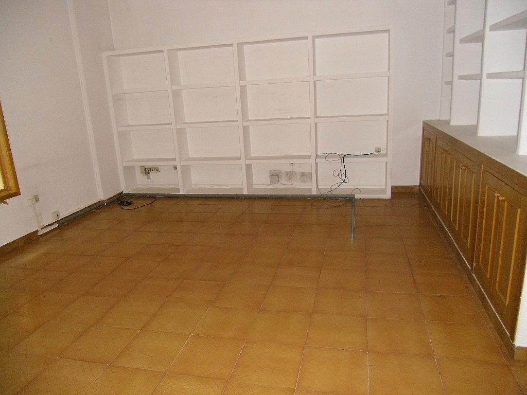 Despacho - Local comercial en alquiler en calle Feria, Feria en Albacete - 161557484