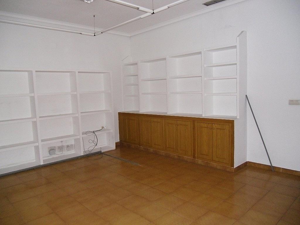 Despacho - Local comercial en alquiler en calle Feria, Feria en Albacete - 161557487