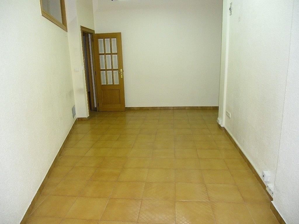 Despacho - Local comercial en alquiler en calle Feria, Feria en Albacete - 161557490
