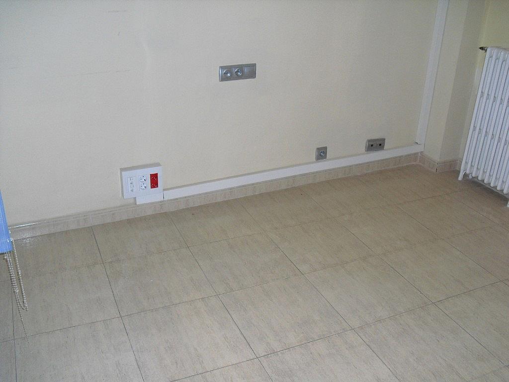 Despacho - Oficina en alquiler en Centro en Albacete - 240107582