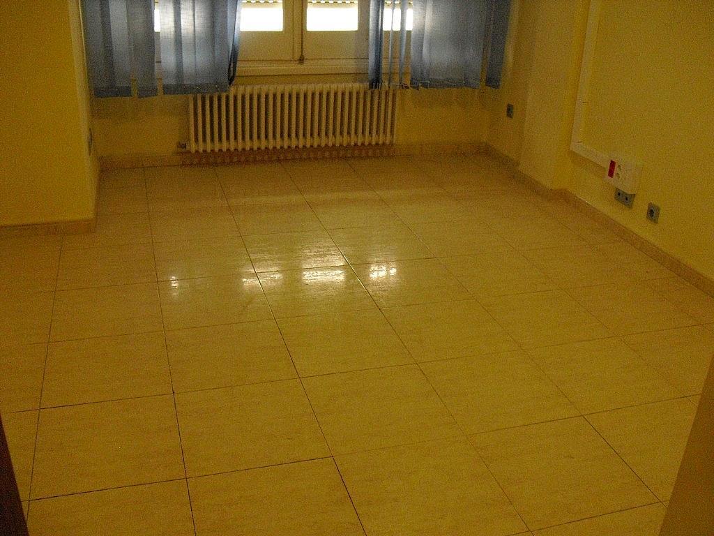 Despacho - Oficina en alquiler en Centro en Albacete - 240107588