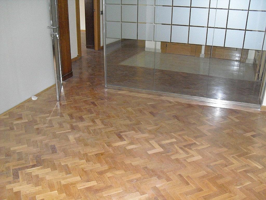 Despacho - Oficina en alquiler en Centro en Albacete - 240107602