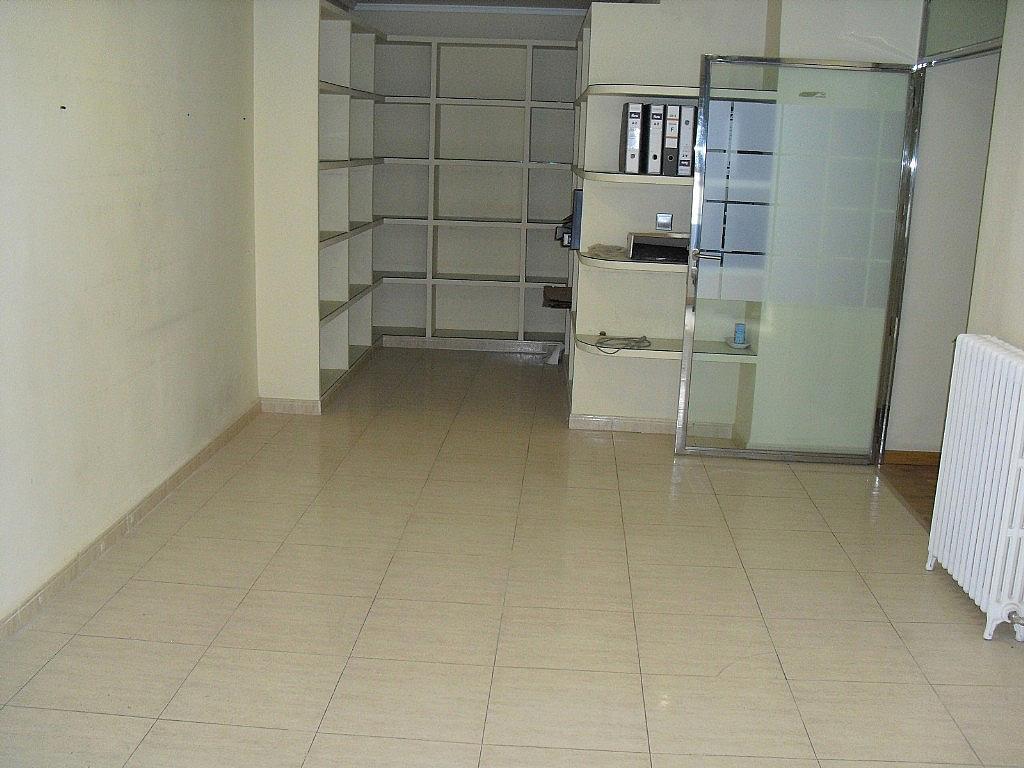 Despacho - Oficina en alquiler en Centro en Albacete - 240107605