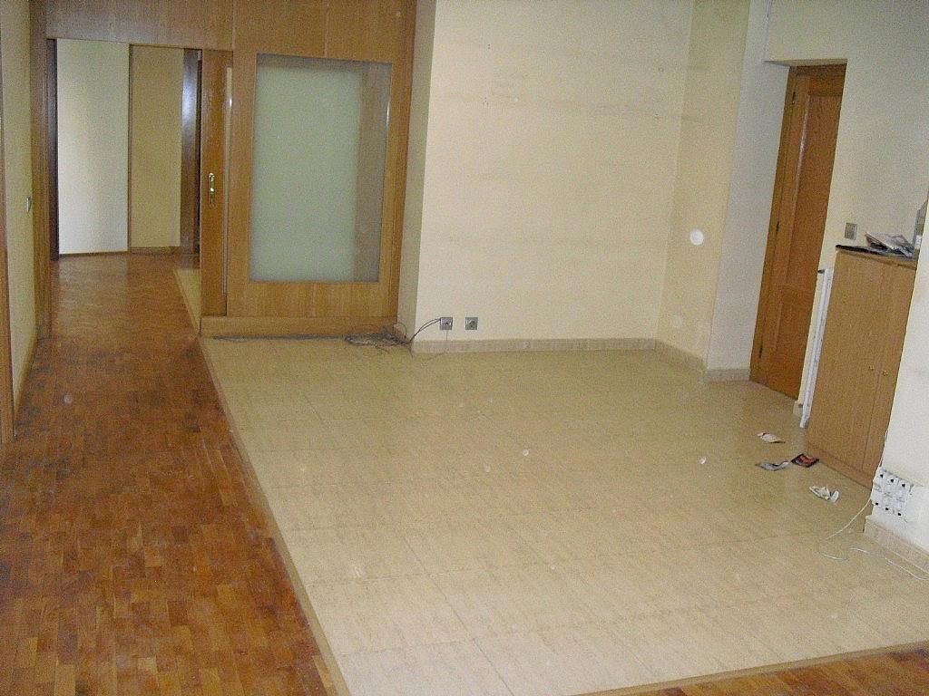 Vestíbulo - Oficina en alquiler en Centro en Albacete - 240107607