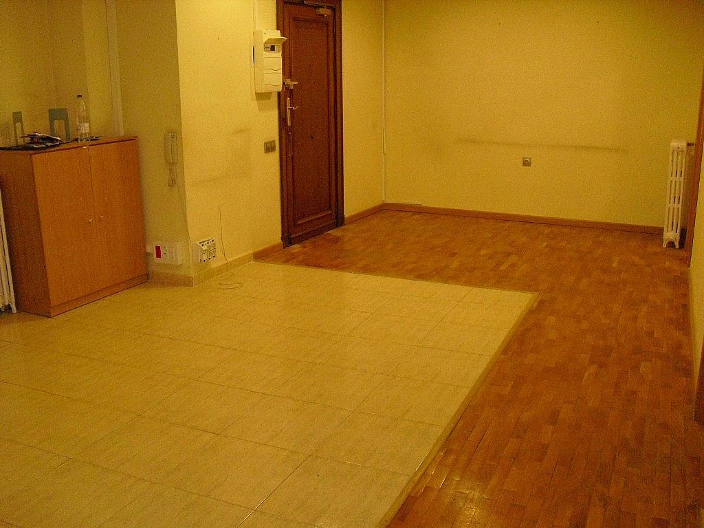 Vestíbulo - Oficina en alquiler en Centro en Albacete - 240107608