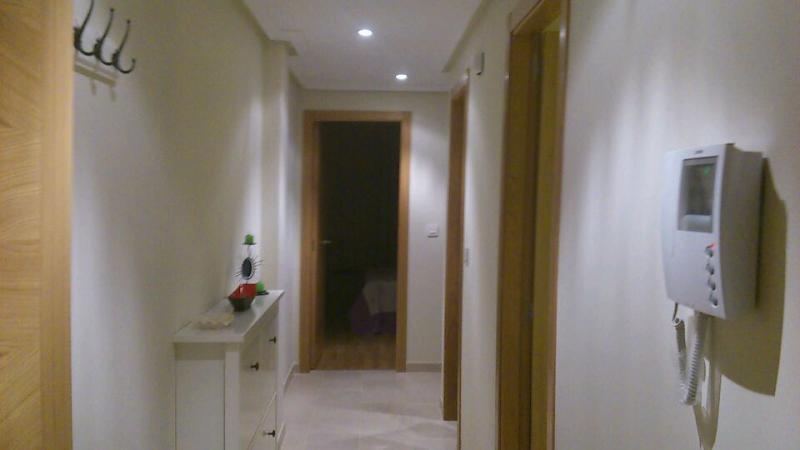 Piso en alquiler en calle Barranca, Barreiros - 109262924