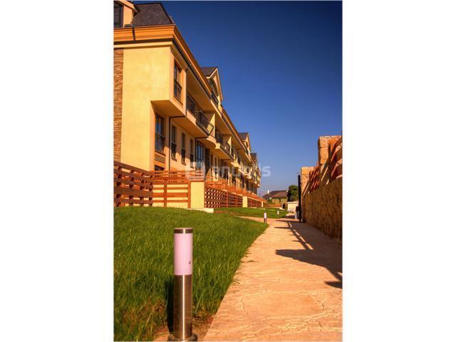 Piso en alquiler en calle Barranca, Barreiros - 109262930