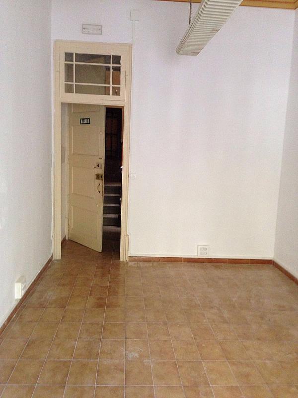 Oficina en alquiler en calle Zona Cèntrica, Centre vila en Vilafranca del Penedès - 262074826