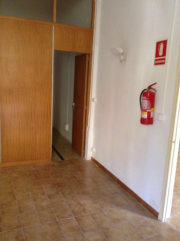 Oficina en alquiler en calle Zona Cèntrica, Centre vila en Vilafranca del Penedès - 262074833